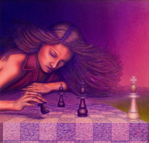 Chessmatt